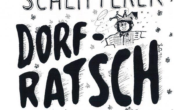 Dorfratsch 2019 Online