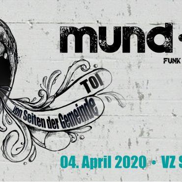 mundART 2020 – ABGESAGT