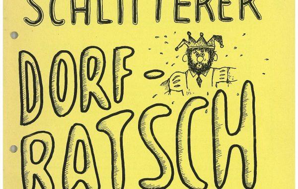Dorfratsch 1988 Online
