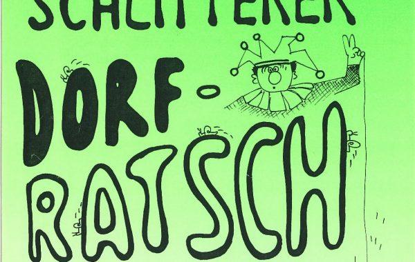 Dorfratsch 2000 Online