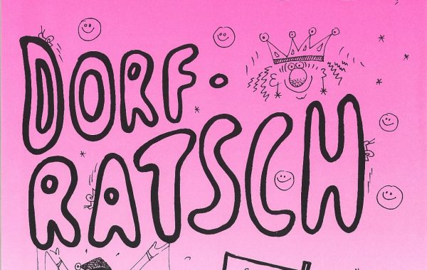 Dorfratsch 2001 Online