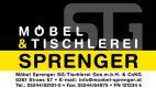 Tischlerei Sprenger