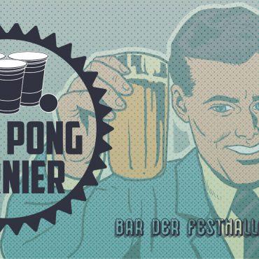 Beer Pong Turnier 2020