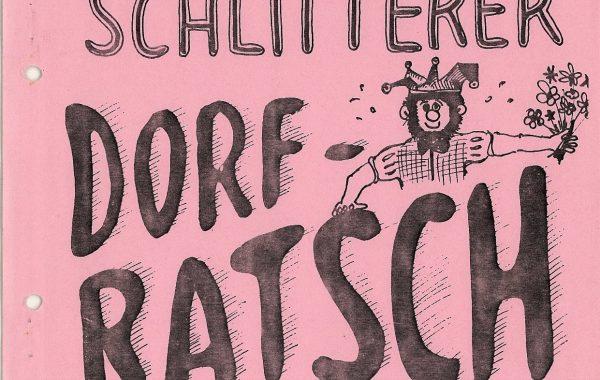 Dorfratsch 1991 Online
