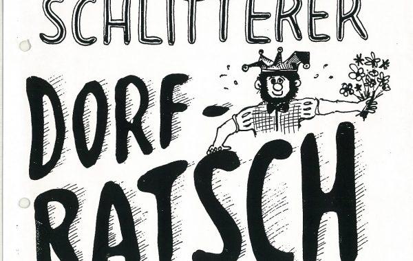 Dorfratsch 1993 Online