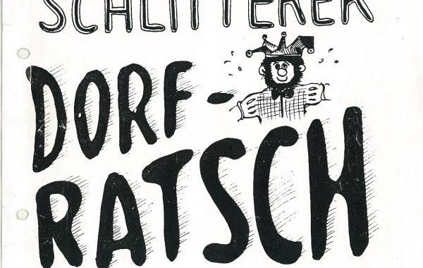 Dorfratsch 1994 Online